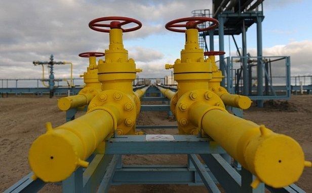 Россия припугнула Европу проблемами с газом из-за Ураины