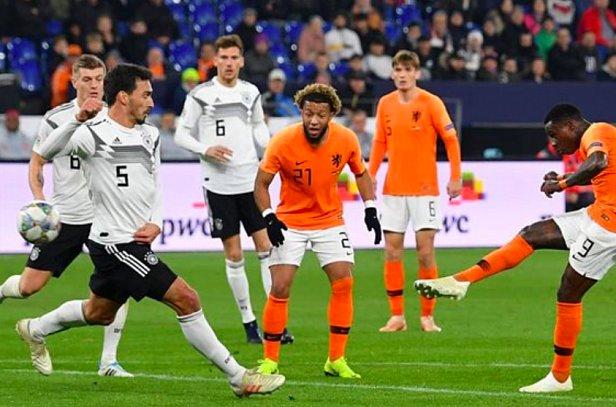 фото - Германия Голландия смотреть онлайн