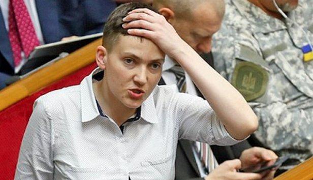 В Верховном Суде Украины заявили о незаконном применении «закона Савченко»