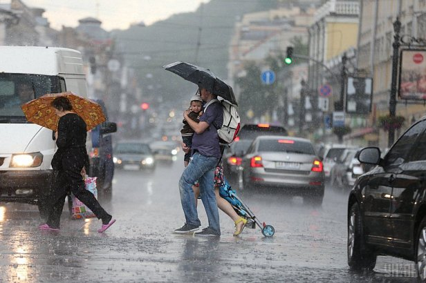 Фото - Синоптик рассказала, какая погода ожидает украинцев 4 июня
