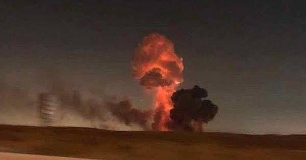 Взрывы в Ичне: ''Укрзалізниця'' пошла на кардинальные меры