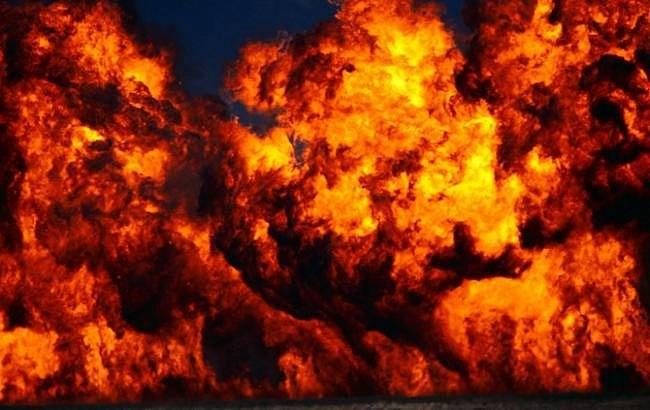 На заводе прогремел взрыв: есть жертвы