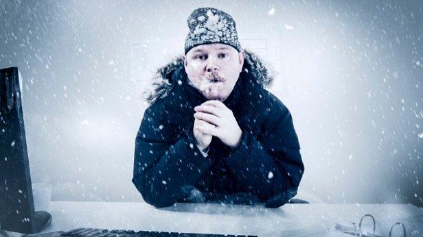 У Кличко рассказали, когда в Киеве включат отопление