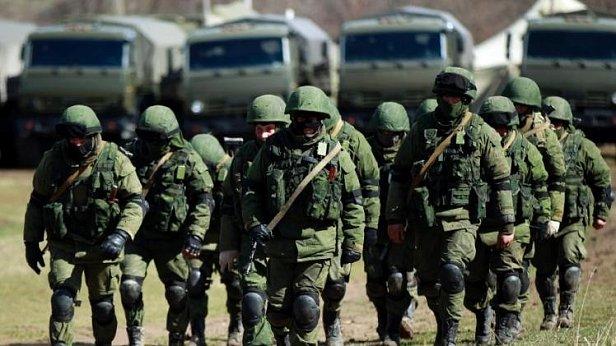 Россия перебрасывает на Донбасс военный спецназ: появились подробности
