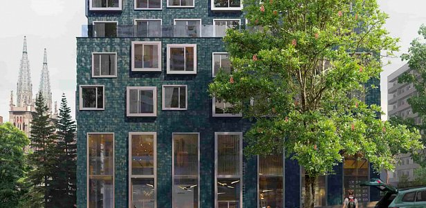 Почему инвесторы интересуются недвижимостью в ЖК WASHINGTON Concept House