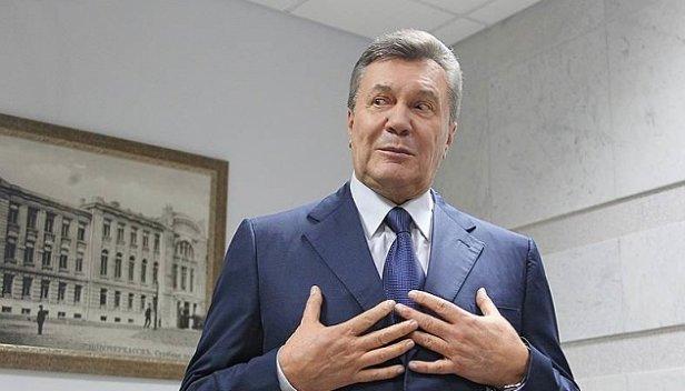 Янукович выступит с последним словом: дата