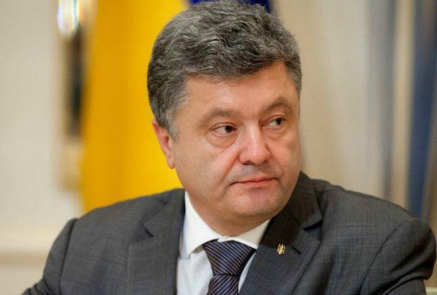 Петр Порошенко согласен с требованием общин о децентрализации власти