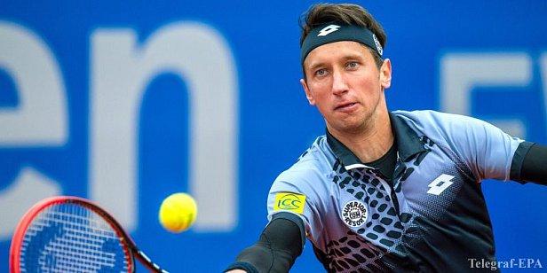 Сергей Стаховский вышел в финал турнира в Сеуле