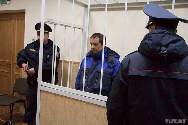 В Беларуси осудили российского священника-сутенера