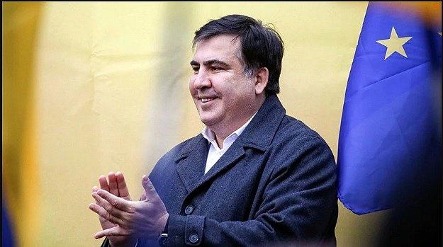 Саакашвили больше не под арестом: что произошло