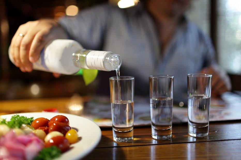 Цена на водку в Украине: какая сейчас и как может измениться