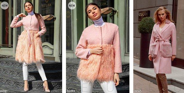 С чем носить длинное пальто этой весной: советы стилистов