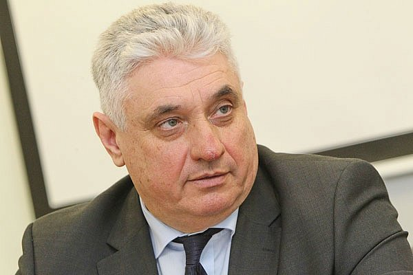 Таскомбанк видит новые возможности для роста и во время кризиса — Владимир Дубей