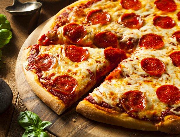 Пиццы с необычной начинкой. Чего экзотического можно попробовать?