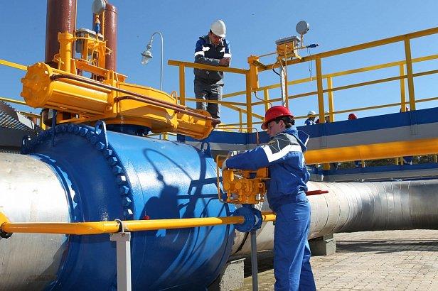Газпром перебросил 20% годового транзита газа из Украины в Германию - СМИ