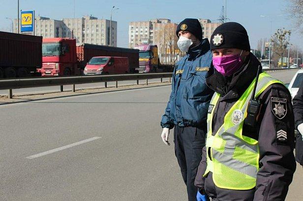 фото - как попасть в Украину на машине (карта)