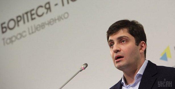 Срочное заявление Сакварелидзе: Наш президент болен и он не может управлять Украиной