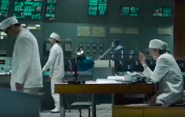 фото - смотреть онлайн сериал Чернобыль 5 серия