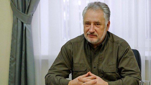 Жебривский рассказал о встрече с Порошенко и новой должности