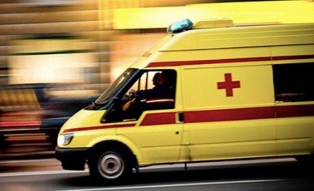 МОЛНИЯ: В Барселоне грузовик въехал в толпу людей