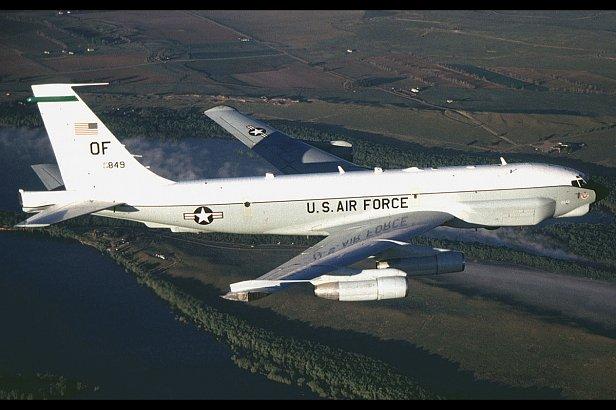 Фото: RC-135V/W Rivet Joint