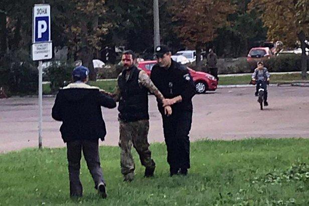 Смертельное ДТП с полицейским в Броварах: близкие сделали заявление