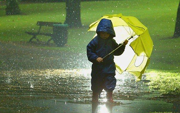Фото - 4 августа в Украине похолодает и будут дожди