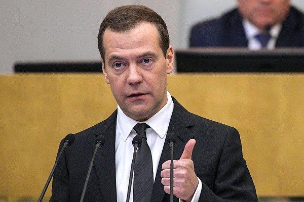 Россия ввела санкции против Украины: все подробности