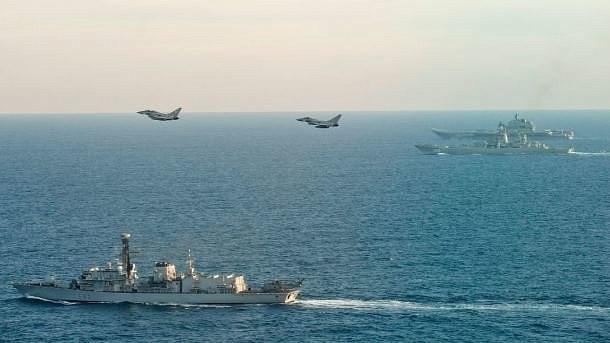 Россия захватила украинское судно: подробности