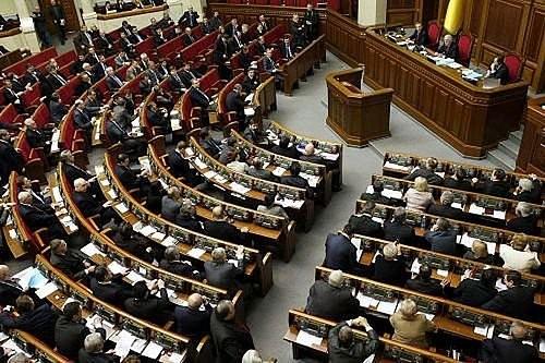 Верховная Рада сделала День защитника Украины выходным