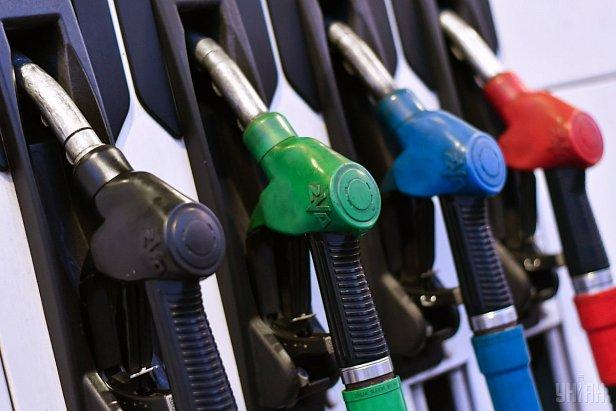 В Украине резко подскочили цены на бензин