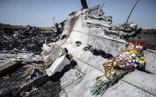 ВВС: обнаружены новые останки пассажиров сбитого Boeing