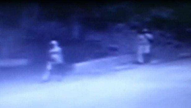 В сети появилось видео закладки взрывчатки в авто Шеремета