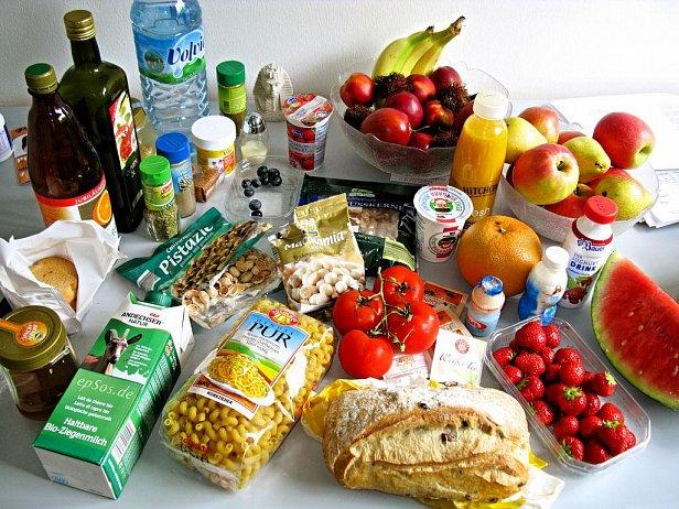 Во Франции вступил в действие запрет на уничтожение продуктов