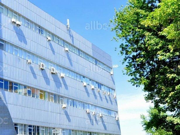 Столичный бизнес-центр «Инкристар» перешел под управление арбитражного управляющего
