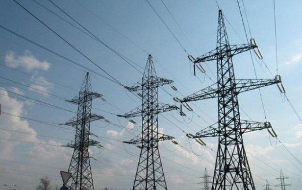 Укрэнерго: импорт электроэнергии из России приостановлен