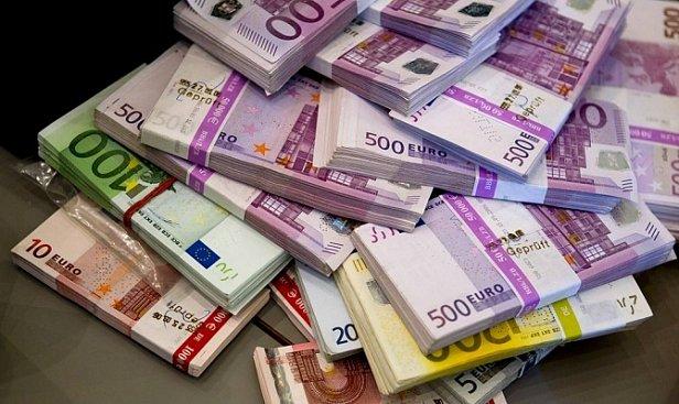 СРОЧНО: курс евро превысил отметку в 31 грн