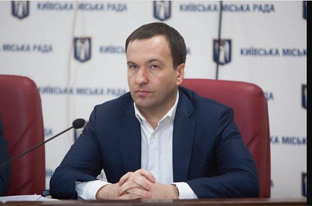Зарплата зама Кличко за месяц: простому украинцу пришлось бы работать три года
