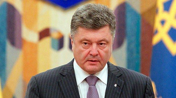 Указ Президента о введении санкций против России вступил в силу