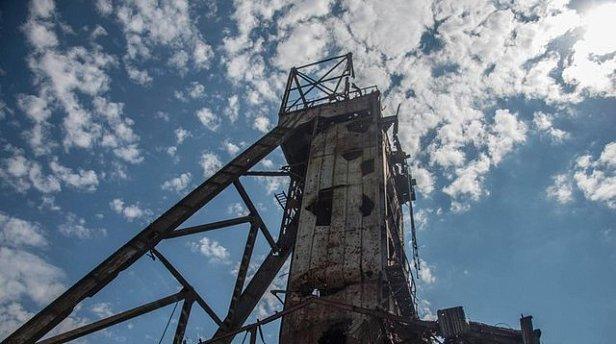 В Украине забили тревогу из-за техногенной бомбы на Донбассе
