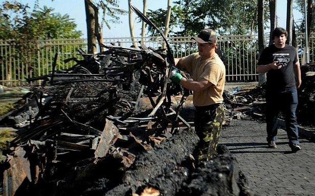 Смерть детей в Одессе: на месте пожара нашли любопытный предмет