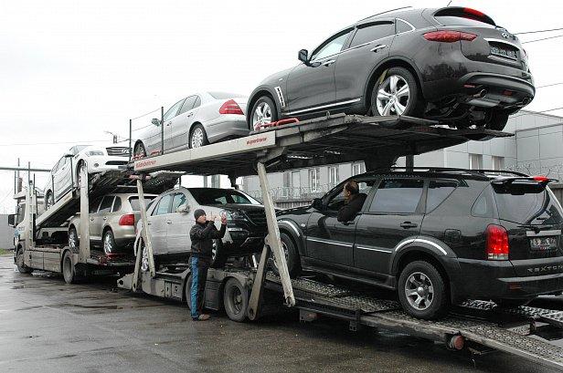 Растаможка авто подешевеет: стало известно, что будет с ценами
