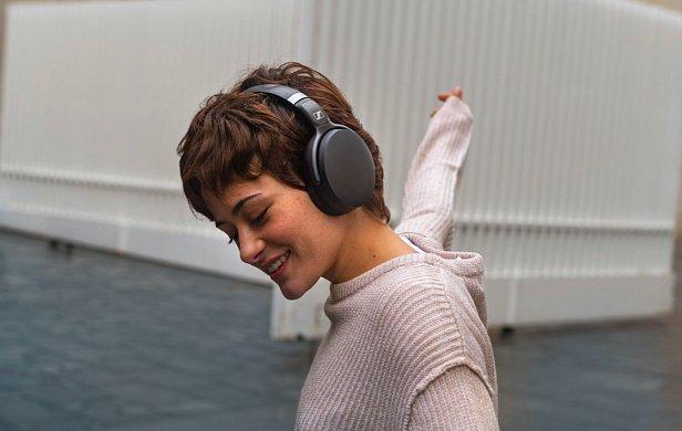 Наушники Sennheizer – немецкое качество на страже качественного звучания
