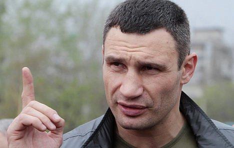 Кличко: Киев подаст апелляцию на решение суда о застройке стадиона «Старт»