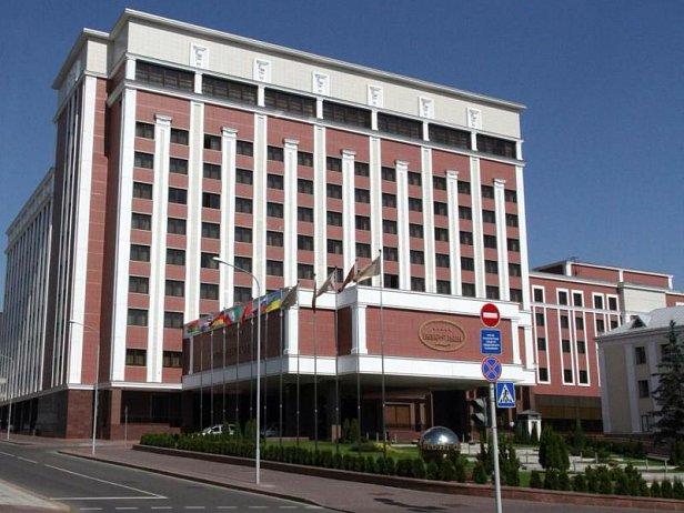 Трехсторонняя контактная группа в Минске завершила работу