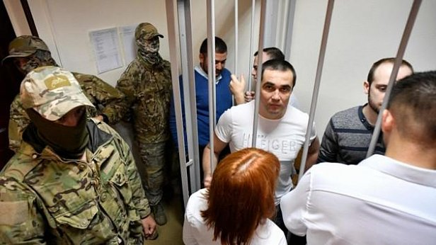 Фото - обмен пленными может случится уже завтра