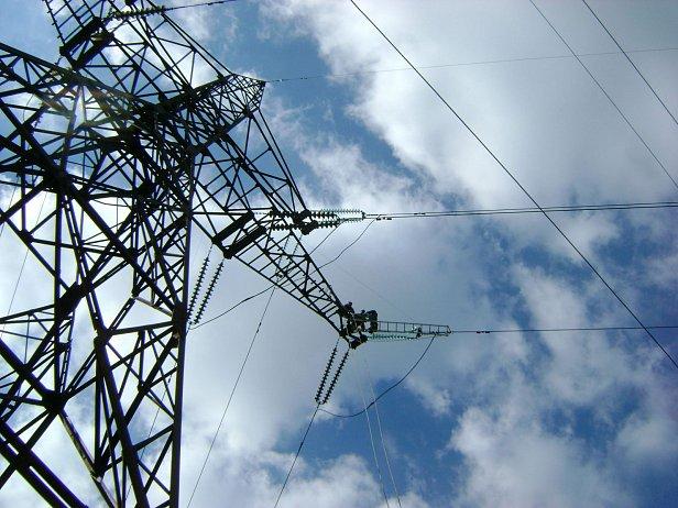 «Укрэнерго»: для энергоснабжения севера Луганской области будет построена новая линия
