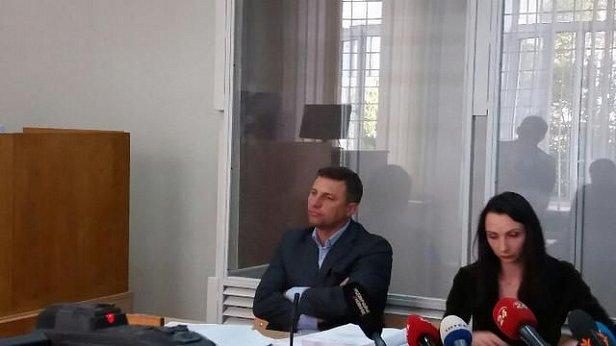 Перестрелка в Княжичах: бывщего начальника УгРо обвиняют в умышленном убийстве