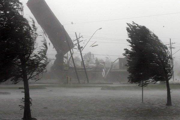 Ветер до 100 км/ч: синоптик рассказала, где в Украине будет румынский циклон