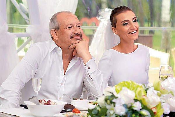 Марьянов и Ксения Бик
